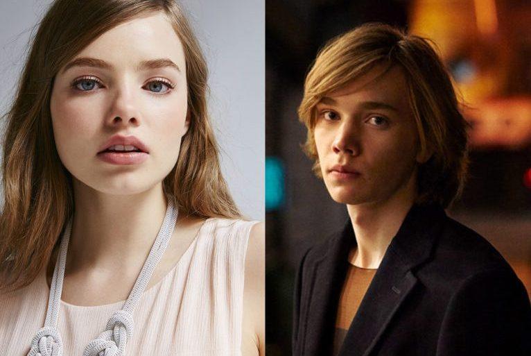 Novos atores são escalados para a adaptação de Quem é você, Alasca? 24