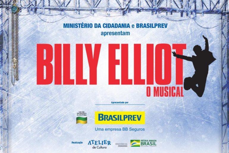 'Billy Elliot - O Musical' é um defensor da arte 16