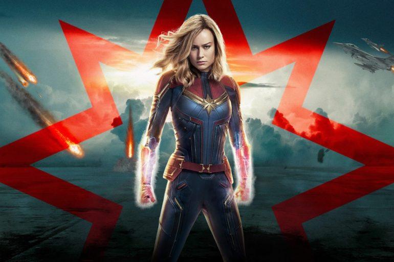 'Capitã Marvel': Primeiras reações do filme são EXTREMAMENTE positivas; Confira! 23