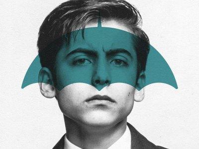 Aidan Gallagher, o Cinco, pode não retornar para a 2ª temporada de The Umbrella Academy 56