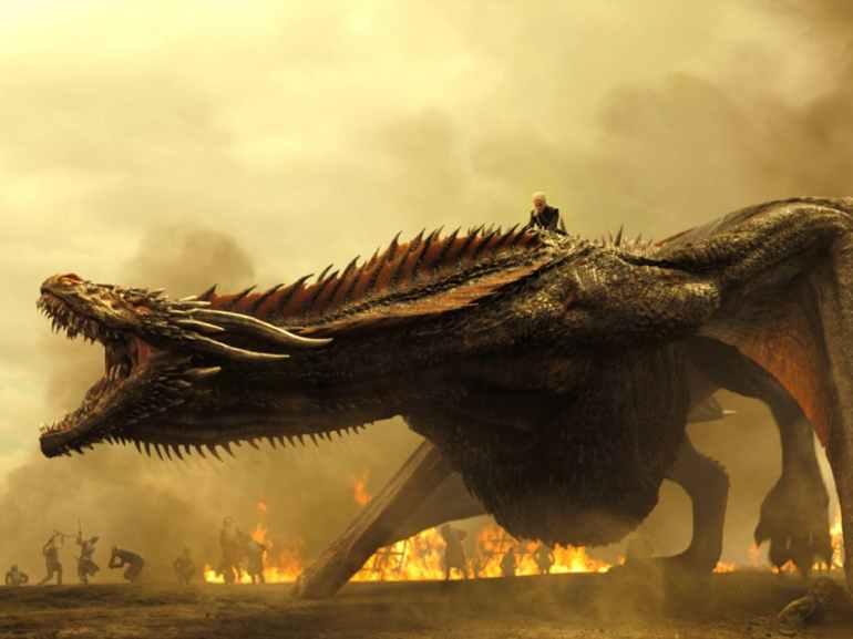 HBO confirma a duração de todos os episódios da temporada final de Game of Thrones 16