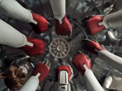 Vingadores - Ultimato: Capitão América faz discurso em novo comercial 14
