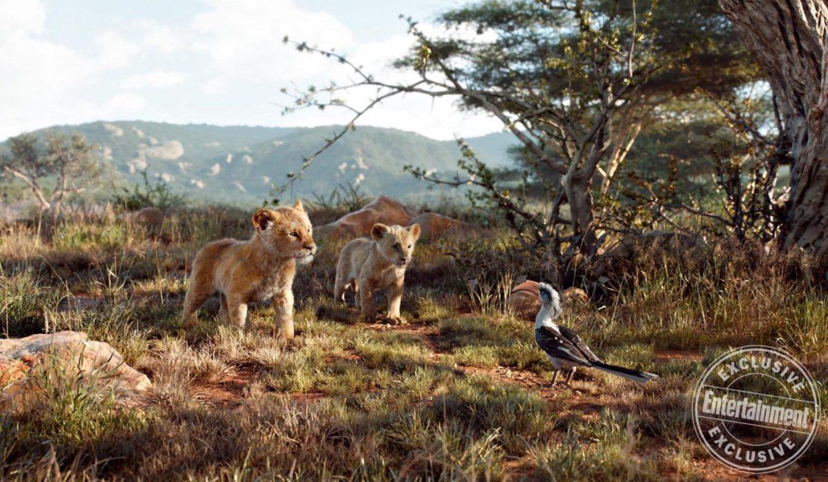 O Rei Leão: Diretor Jon Favreau chorou após ver filme finalizado 18