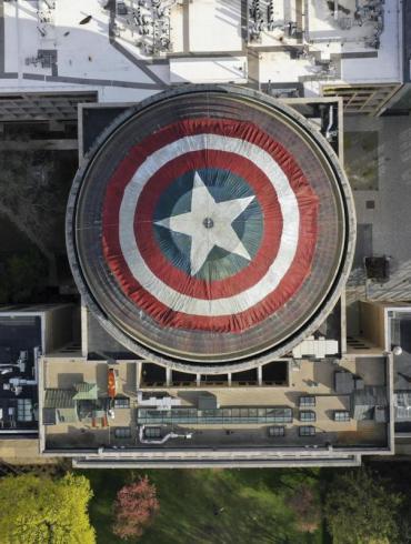 Vingadores: Ultimato | Réplica em tamanho real mostra detalhes da manopla do infinito nanotecnologica! 27