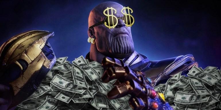 Vingadores: Ultimato   Filme arrecada US$ 1.2 bilhão em bilheteria em seu primeiro fim de semana 16