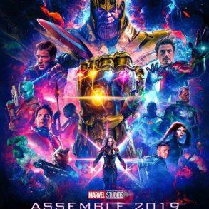 Vingadores: Ultimato | Crítica 22