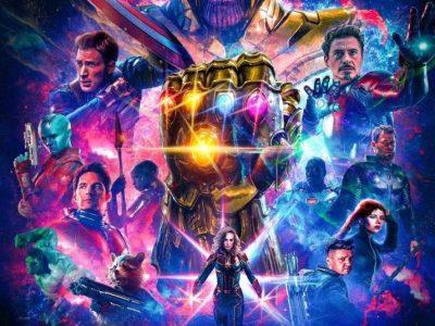 Vingadores: Ultimato | Crítica 35