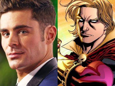 Zac Efron poderá viver super-herói no próximo 'Guardiões da Galáxia' 14
