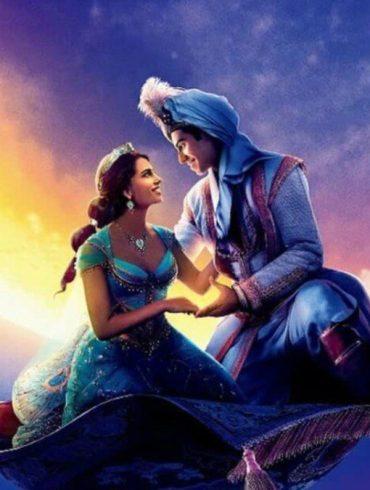 Disney dá sinal verde para sequência do live-action de Aladdin 30