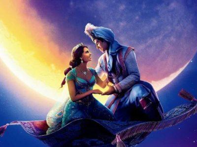 Aladdin - Filme 2019 19