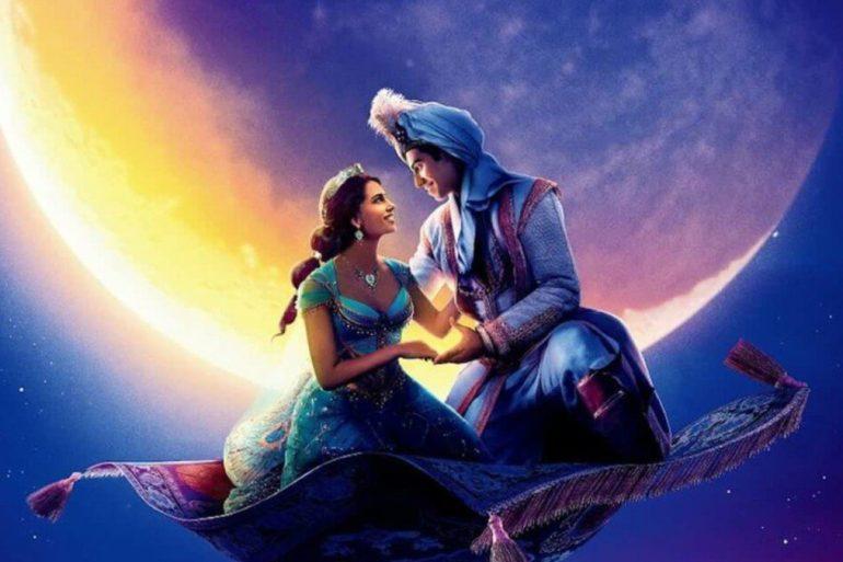 Disney dá sinal verde para sequência do live-action de Aladdin 24