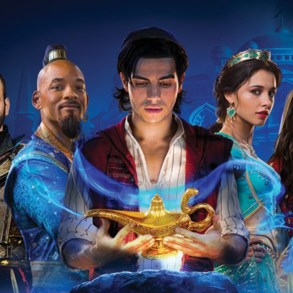 Trilha sonora de Aladdin já está disponível no Youtube e Spotify 19
