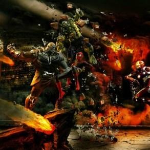 Novo filme dos Vingadores aumenta interesse em super-heróis e mercado dos games aproveita 27