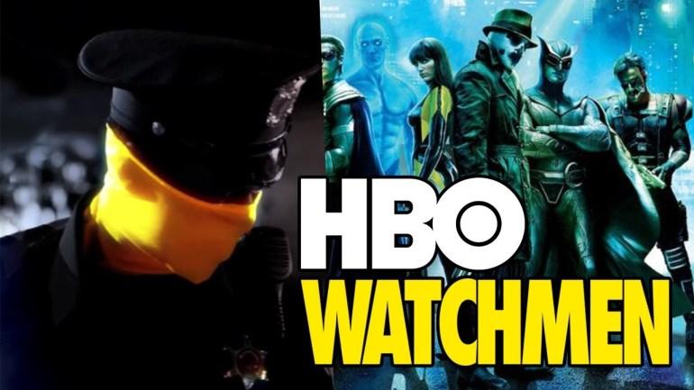 Watchmen | Série da HBO ganha trailer assustador 16