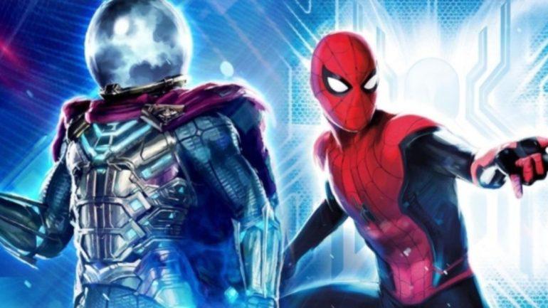 Homem-Aranha: Longe de Casa – Próximo grande vilão do MCU pode ser apresentado no filme! 16