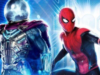 Homem-Aranha: Longe de Casa – Próximo grande vilão do MCU pode ser apresentado no filme! 27