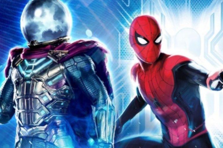 Homem-Aranha no Aranhaverso 2 | Sequência é adiada para outubro de 2022 22