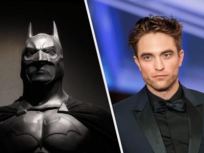 Precisamos falar sobre Robert Pattinson como o novo Batman 25