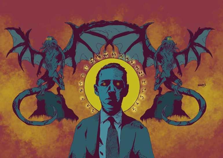 Toda a obra de H. P. Lovecraft para download gratuito 16