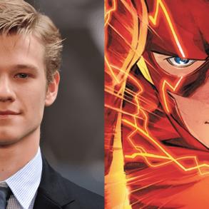 Lucas Till é o favorito para substituir Ezra Miller como Flash, diz rumor 21