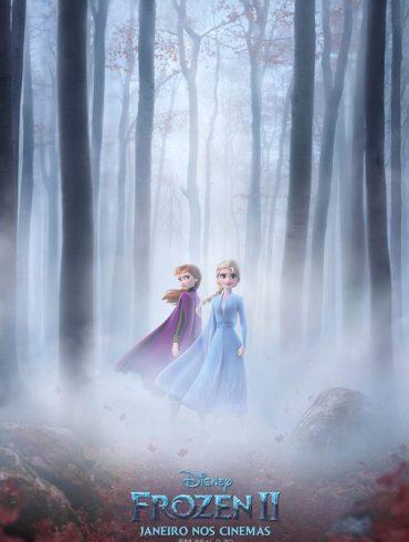 """""""Frozen 2"""" se torna a maior bilheteria de animação de todos os tempos 47"""