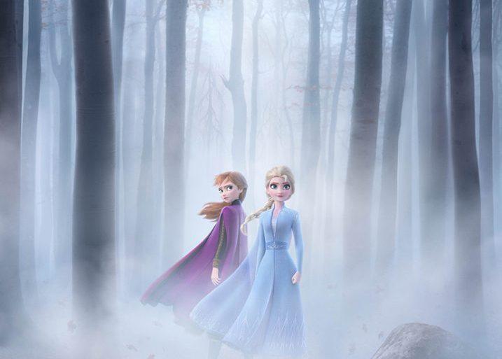 Frozen 2 ultrapassa o US$ 1 bilhão na bilheteria mundial 27
