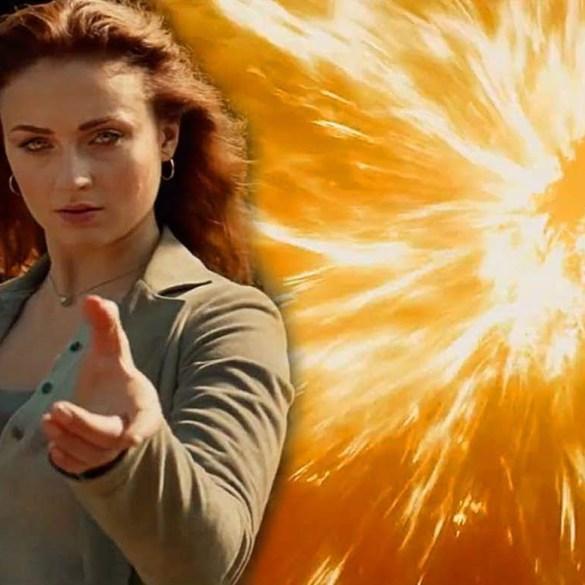 'X-Men: Fênix Negra' terá quase três horas de duração 26