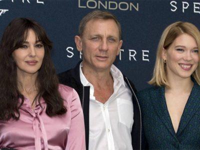 007 | Bond 25 tratará as mulheres de forma apropriada, diz roteirista 22
