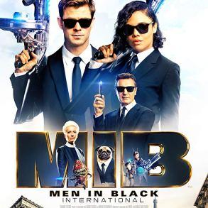 Crítica | MIB: Homens de Preto – Internacional 18