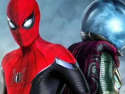 Homem-Aranha - Longe de Casa: Saiba quais são as cenas pós-créditos do filme 13