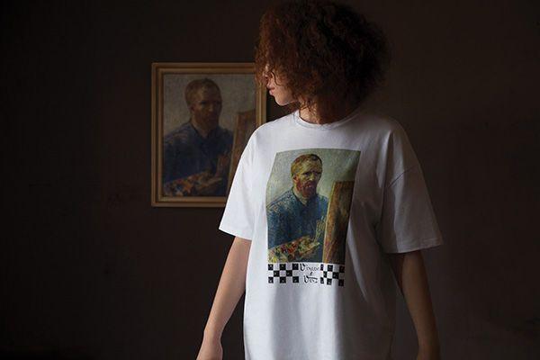 Vans lança coleção inspirada em obras de Van Gogh 21
