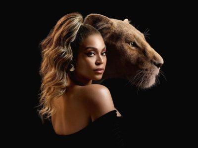 Beyoncé foi aplaudida só por existir na premiere de Rei Leão! 30