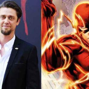 The Flash | Andy Muschietti pode dirigir o filme solo do Herói! 20