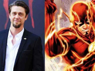 The Flash | Andy Muschietti pode dirigir o filme solo do Herói! 36