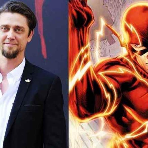 The Flash | Andy Muschietti pode dirigir o filme solo do Herói! 16