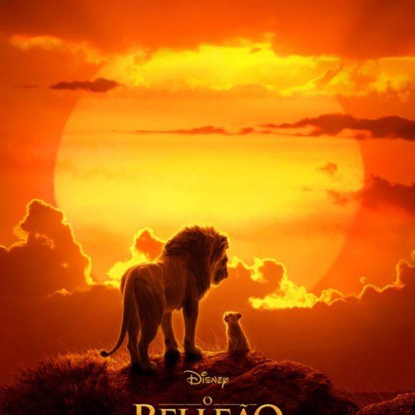 O Rei Leão supera Pantera Negra e se torna 10ª maior bilheteria da história 19