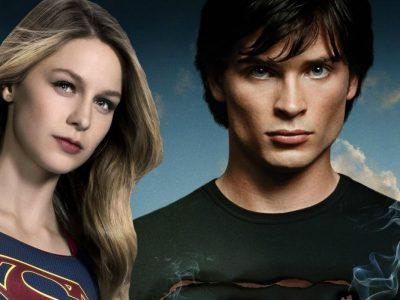 Tom Welling e Lynda Carter podem aparecer em novo crossover do Arrowverse 13