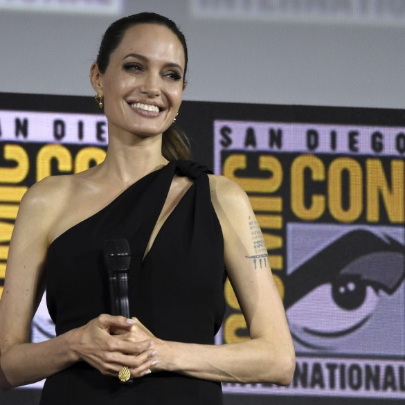 Evento virtual da Comic-Con de San Diego deve ter a maioria dos paineis pré-gravados! 34