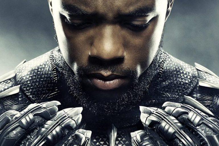 """""""Mas o Pantera Negra não é o único herói preto"""" 24"""
