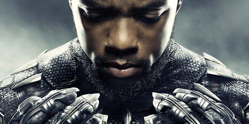 Pantera Negra 2 é confirmado pela Marvel 18