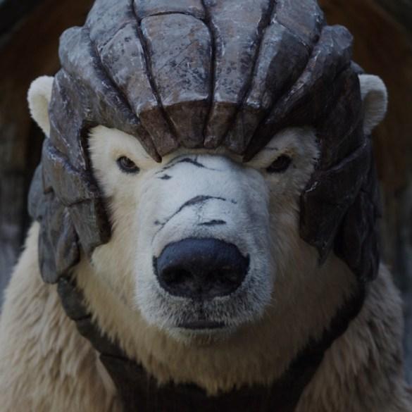 'Fronteiras do Universo': Série baseada em 'A Bússola de Ouro' ganha trailer ÉPICO 16