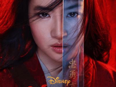 Mulan | CRÍTICA 17