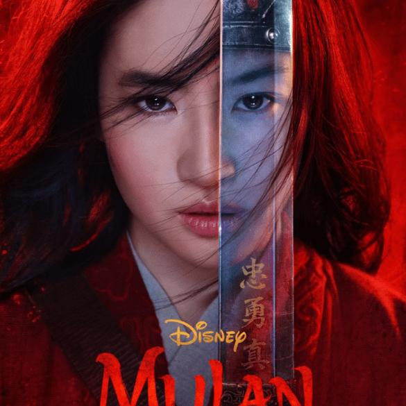 China proíbe mídia local de comentar lançamento de 'Mulan', da Disney 17
