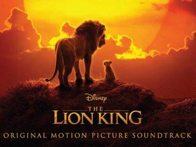 A trilha sonora de O Rei Leão acaba de ser liberada! 31