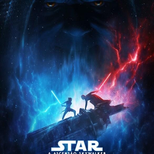 Star Wars: A Ascensão Skywalker tem trailer final divulgado 17