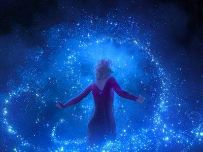 Frozen 2   Confira a descrição das cenas exibidas na D23 16