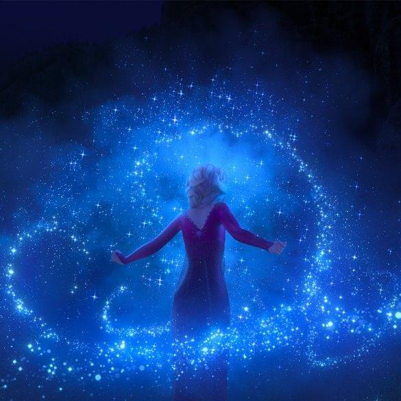 Frozen 2 ultrapassa o US$ 1 bilhão na bilheteria mundial 45