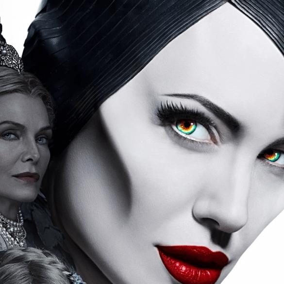 'Malévola: Dona do Mal' amarga 41% de aprovação no Rotten Tomatoes! 16