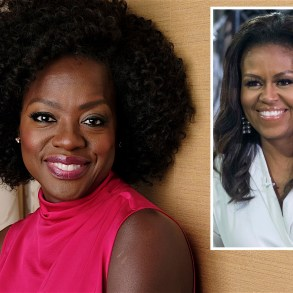 Viola Davis vai interpretar Michelle Obama em nova série do Showtime! 18