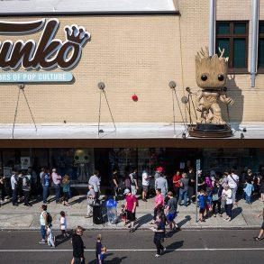 """Depois de """"Uma Aventura LEGO"""", Warner Bros. vai produzir animação da Funko 20"""